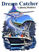 Madeira Big Game Fishing